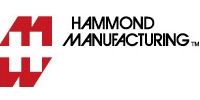 Hammond Manufacturing Distributor - Pennsylvania, West Virginia, Ohio, and New York